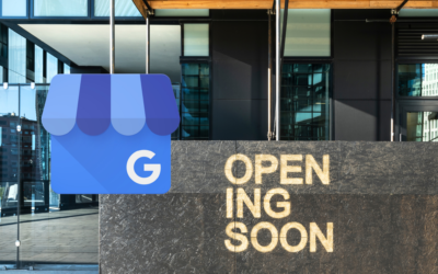 How To: Add A Google My Business Listing Before It Opens